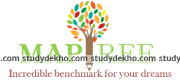 MapTree Logo