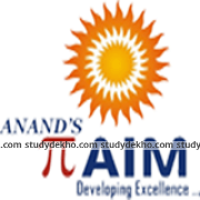 Anand Institute Of Mathematics Logo