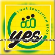 YES Your Education Spot Logo