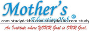 Mothers Education Hub Logo