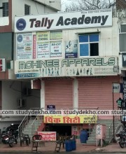 Tally Academy Logo
