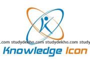 Knowledge Icon Logo