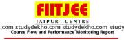 FIITJEE Vaishali Campus Logo