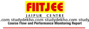 FIITJEE Limited Logo