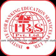 IBS Pvt. Ltd. Logo