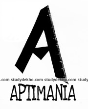 Aptimania Logo