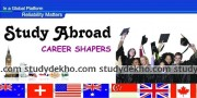 Career Shapers Study Abroad Logo