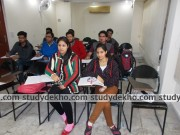 Nimbus Academy For IAS Images