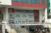 Kalrashukla Classes Logo