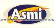 Asmi Classes Logo