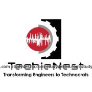 TechnieNest Logo