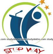Stepway Education Pvt. Ltd Logo