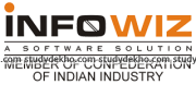 Infowiz Software Solution Logo
