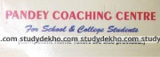 Pandey Coaching Centre Logo