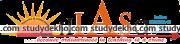 Indian Institute Of IAS Aspirants - IIIASA Logo
