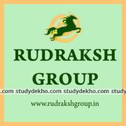 Rudraksh Group Logo