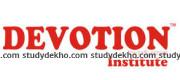 Devotion Institute Logo