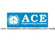 ACE Engineering Academy Logo