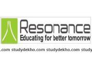 Resonance - Kailashpuri Campus (CLPD) Logo