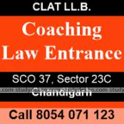 CLAT GURU Logo
