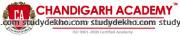 Chandigarh Academy Logo