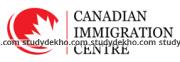 Canadian Immigration Centre Inc. Logo