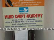 Mind Swift Academy Logo