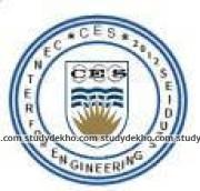 Center for Engineering Studies Logo