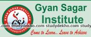 GYAN SAGAR Logo