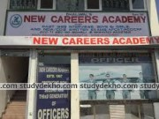 New career Academy Logo