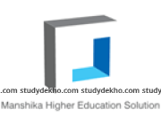 Manshikha Higher Education Solution Logo