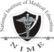 NIME Medical PG Entrance Coaching Institute Gallery
