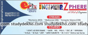 ENGINEERZPHERE - SSC JE Coaching Gallery