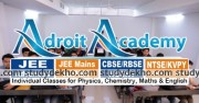 Adroit Academy Logo