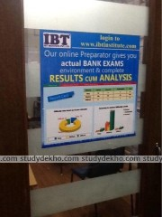 IBT INSTITUTE Images