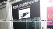 EME Group (Engineering Made Easy) Logo