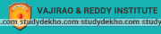 Vajirao & Reddy Institute Logo