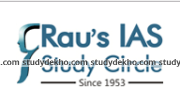 Rau's IAS Study Circle Gallery