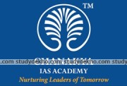 Chanakya IAS Academy Logo