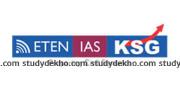 Eten IAS Logo