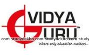 Vidya Guru Logo