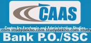 CAAS Academy Logo