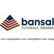 Bansal Tutorials Logo