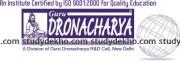 Guru Dronacharya Institute Logo