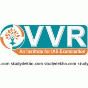 VVR IAS Logo