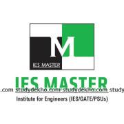 IES MASTER Logo