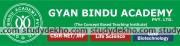 Gyan Bindu Academy Logo