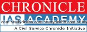 Chronicle IAS Academy Logo