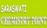 Saraswati Chemistry Point Logo