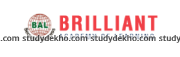 Brilliant Academy Of Learning Pvt Ltd Logo